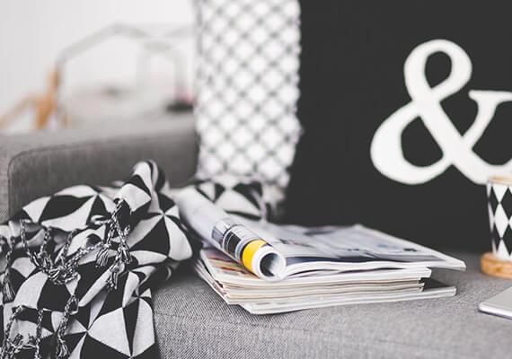Con la gran experiencia que tenemos online, podemos asesorarte y generar el contenido para que puedas alimantar la pagina, el catalogo, las redes sociales y todas las herramientas que necesite tu marca para crecer.